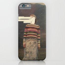 Leona I iPhone Case