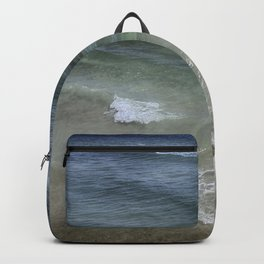 Shimmering Tide Backpack