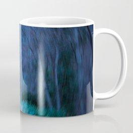 Inquietud Coffee Mug