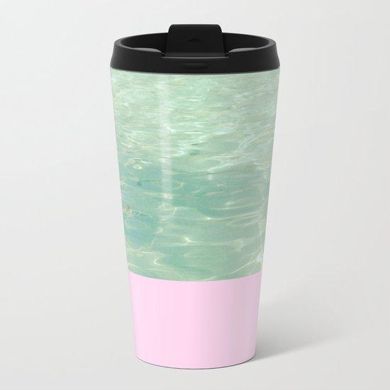 Dip Metal Travel Mug