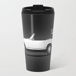 The 280 SL Travel Mug
