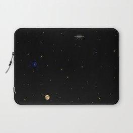 UFO Sighting Laptop Sleeve