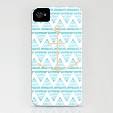 anchors Slim Case iPhone (4, 4s)