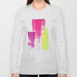 Wet Floor Long Sleeve T-shirt