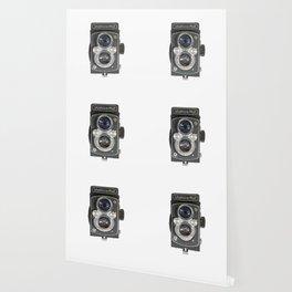 Yashica-Mat twin lens reflex Wallpaper