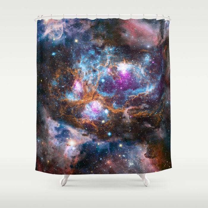 Odd Detective Shower Curtain by beerymethod | Society6