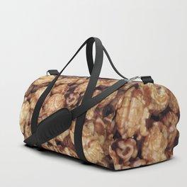 CARAMEL POPCORN Duffle Bag