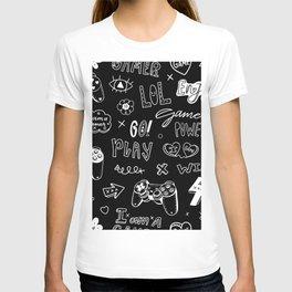 LOL. gAME #2 T-shirt
