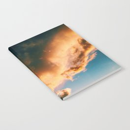Cloud Explosion Notebook
