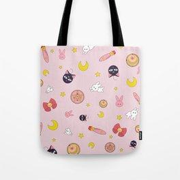 Sailor Moon Sweet Dream Tote Bag