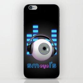 SMeyeL's iPhone Skin