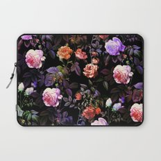 Night Forest III Laptop Sleeve