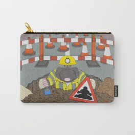 Roadwork Mole Carry-All Pouch