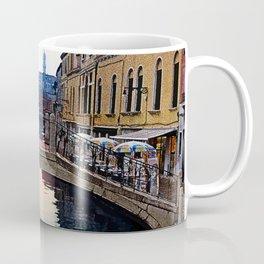 Venice, Italy Morning Coffee Mug