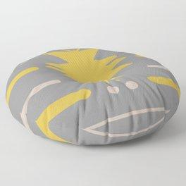 Dessert Star Floor Pillow