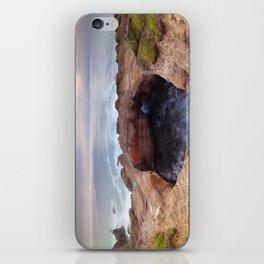 Devils Punchbowl iPhone Skin