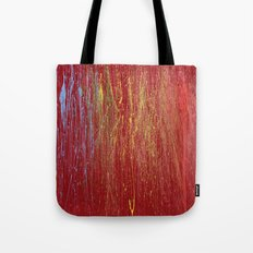 Rainbow for Abby Tote Bag