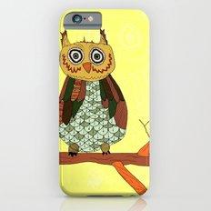 Aztek Owl Slim Case iPhone 6s