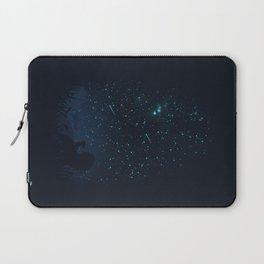 Under The Stars Laptop Sleeve