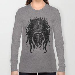 Tentacle Terror Long Sleeve T-shirt