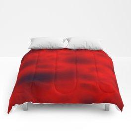Magma Comforters