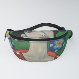 A Little Bird Told Me Fanny Pack