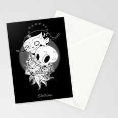 Octopus lover Stationery Cards