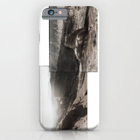 Utah Desert Dawn iPhone & iPod Case