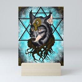 Romulus Mini Art Print