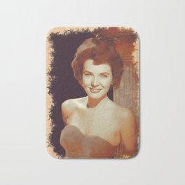 Polly Bergen, Hollywood Legend Bath Mat