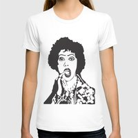 rocky horror picture show T-shirts featuring Rocky Horror by Colesart