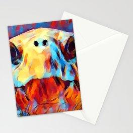 Loggerhead Sea Turtle Stationery Cards