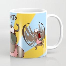 Grocosto (Peepoodo) Coffee Mug