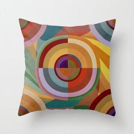 Colour Revolution 4-8-8 Throw Pillow