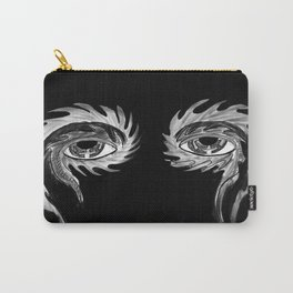 Tool eyes Carry-All Pouch
