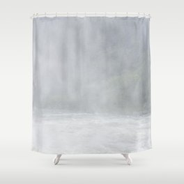 Land Before Time, Untitled 3 Shower Curtain