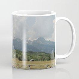Country Roads, Take Me Home Coffee Mug