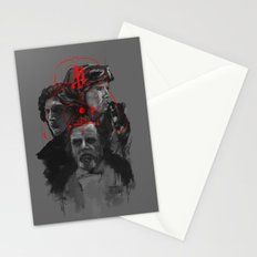 Generations III Stationery Cards