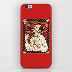 GOB Nouveau iPhone & iPod Skin