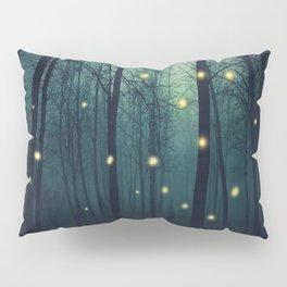 Enchanted Trees Pillow Sham