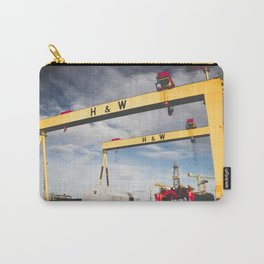 Harland & Wolff 2 Carry-All Pouch