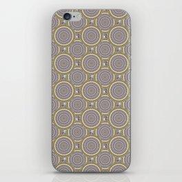 ZS Zenta 016C S6 iPhone Skin