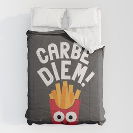 SuperSeize the Day Comforters