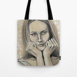 Hey Maddalena Tote Bag