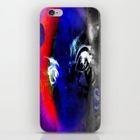 universe iPhone & iPod Skins featuring universe by Laake-Photos