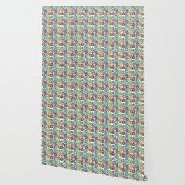"""""""On loop"""" vol 5 Wallpaper"""