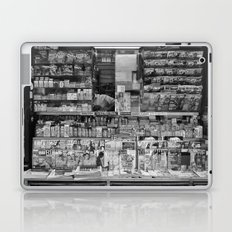 Extra! Extra! Read All About It... Laptop & iPad Skin