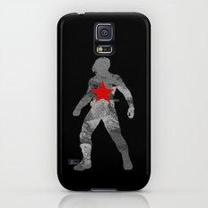 Winter Soldier (Bucky Barnes) Galaxy S5 Slim Case