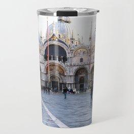 Venezia, San Marco Travel Mug