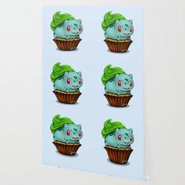 Bulba Cupcake Wallpaper